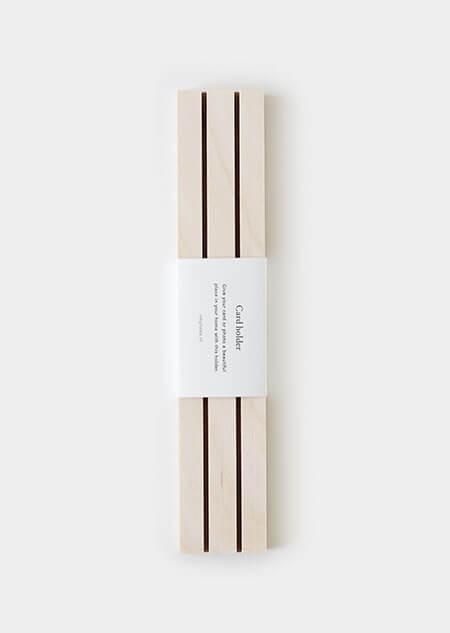 Card holder - XL (2)