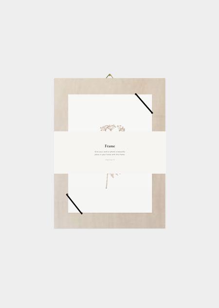 Frame - 20 x 26 cm (A5)