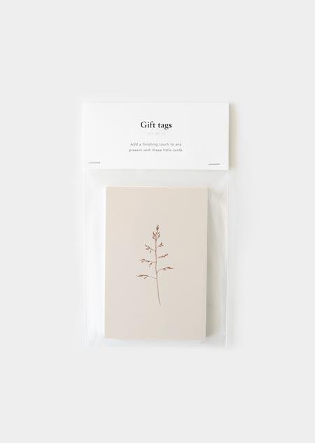 Set van 10 cadeaukaartjes - II
