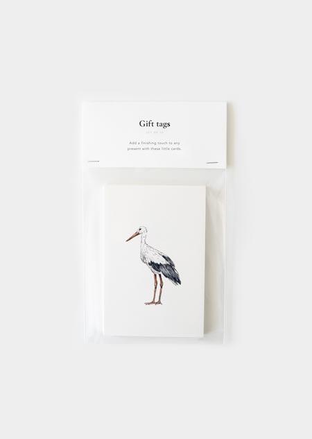 Cadeaukaartjes - vogels